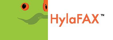 HylaFAX mascot